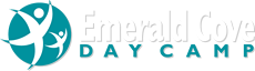 Emerald Cove Day Camp Footer Logo